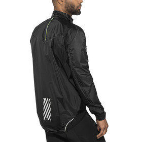 Alé Cycling Klimatik Guscio Elem. Waterproof Jacket Men nero/black